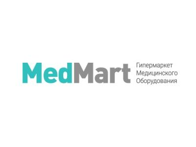 МЕДМАРТ - гипермаркет медицинского оборудования в России